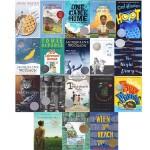 英文原版小说 Newbery系列 纽伯瑞儿童文学奖17册 儿童青少年文学课外读物