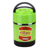 焖烧杯闷烧壶2/3层保温饭盒12小时焖粥神器饭桶长保温 汤桶