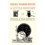 A Little History of Philosophy 哲学小史 英文原版