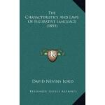 【预订】The Characteristics and Laws of Figurative Language (18
