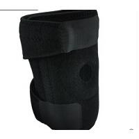 新款时尚登山护膝 加强型运动护具户外必备 4弹簧男女通用