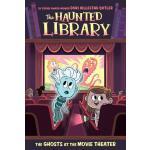 【预订】The Ghosts at the Movie Theater #9