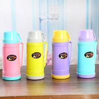 家用迷你小保温瓶儿童便携暖瓶暖壶玻璃内胆保温壶热水瓶中药壶