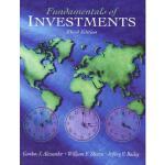 【预订】Fundamentals of Investments 9780132926171