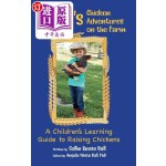 【中商海外直订】Collin's Chicken Adventures on the Farm: A Children