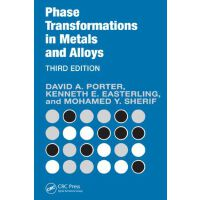 【预订】Phase Transformations in Metals and Alloys, Third Editi