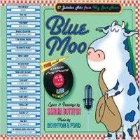 [现货]BLUE MOO-HC