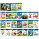 【套装B】美国兰登经典分级读物阅读第二阶段15册 Step into Reading Step 2 英文原版绘本 儿童