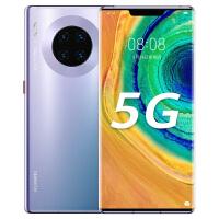 【当当自营】华为 Mate30 Pro 5G 全网通8GB+128GB 星河银 麒麟990 OLED环幕屏 5G手机