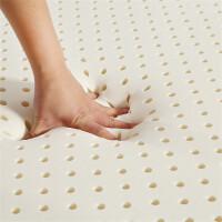 伊莉妮乳胶床垫床褥加厚垫软垫垫子YLN-006
