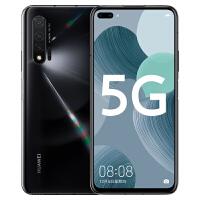 【当当自营】华为 nova 6 5G 8GB+256GB 亮黑色 5G手机 双卡双待