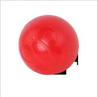 小红球 婴儿 新生儿初生婴儿护智训练视力专用小红球儿童摇铃宝宝玩具小球