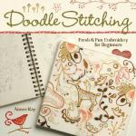 【预订】Doodle-Stitching: Fresh & Fun Embroidery for Beginners