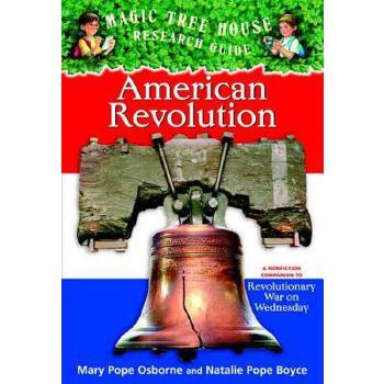【预订】American Revolution 预订商品,需要1-3个月发货,非质量问题不接受退换货。