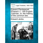 【预订】Edward Plantagenet (Edward I.): The English Justinian,