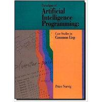 【二手书8成新】Paradigms of Artificial Intelligence Programming Pe