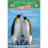 [现货]Penguins and Antarctica