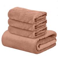 洗车毛巾吸水加大号洗车擦车布专用多功能搽刷车套装组合家用