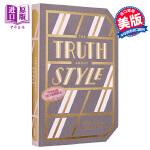 【中商原版】关于风格的秘籍 英文原版 The Truth About Style: Quote Gift Book