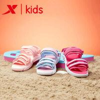 【特步限时直降】特步新品童鞋夏季海边时尚儿童沙滩鞋小学生男童潮流凉鞋公主鞋ins潮681214509252
