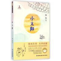 小太阳(小太阳经典纪念版)/台湾儿童文学馆