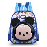 书包女童幼儿园小班3-5-6岁可爱宝宝旅游背包男双肩包小孩包