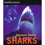 Sharks (Smithsonian Collins) 科学博物馆:鲨鱼 ISBN 9780060877132