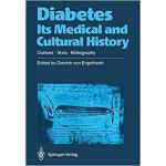 【预订】Diabetes Its Medical and Cultural History 9783642483660
