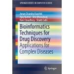 【预订】Bioinformatics Techniques for Drug Discovery: Applicati