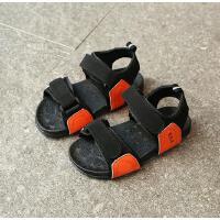 男童鞋夏季男童凉鞋中大童儿童沙滩鞋男孩潮