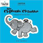 【预订】Little Elephants / Elefantitos 9781945635144