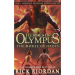 The House of Hades ,Rick Riordan,Penguin Books Ltd,97801413