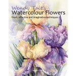 【预订】Wendy Tait's Watercolour Flowers: Fresh, Effective and