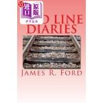 【中商海外直订】Red Line Diaries