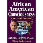 【预订】African American Consciousness 9781412843072