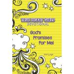 【预订】Kidz: True Heart Girls: God's Promises