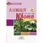 大豆病虫害原色图谱,李巧芝 柴俊霞,河南科学技术出版社,9787534986161