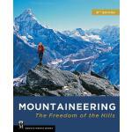 【预订】Mountaineering: The Freedom of the Hills