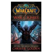 [现货]英文原版World of Warcraft: War Crimes 魔兽世界战争罪行