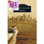 【中商海外直订】Staten Island Ferry