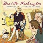 【预订】Dear Mr. Washington