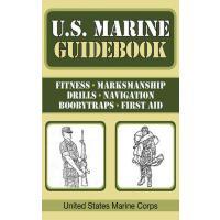 【预订】U.S. Marine Guidebook