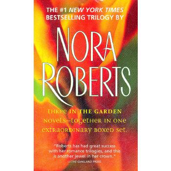In The Garden Box Set(ISBN=9780515142365) 英文原版
