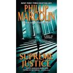 【预订】Supreme Justice A Novel of Suspense