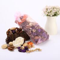 天然植物香料干花香包汽车衣柜花瓣香袋薰衣草除异味装饰衣橱香薰