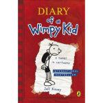 小屁孩日记1进口原版 平装 分级阅读小学阶段(7-12岁),Jeff Kinney(杰夫・金尼),Penguin UK