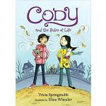 【预订】Cody and the Rules of Life 9781536200546