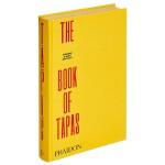 【预订】The Book of Tapas 塔帕斯之书 英文原版餐饮食谱 西班牙小吃