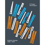 现货 AMERICAN MODERNISM: GRAPHIC DESIGN 1920