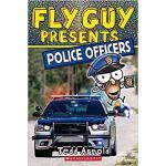 【预订】Fly Guy Presents: Police Officers 9781338217179